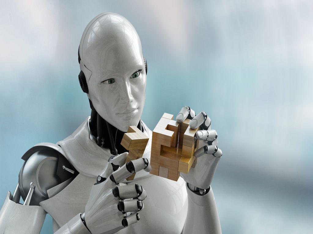 Umělá inteligence (AI)